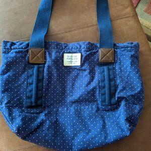 Sloane Ranger Weekend Shoulder Bag